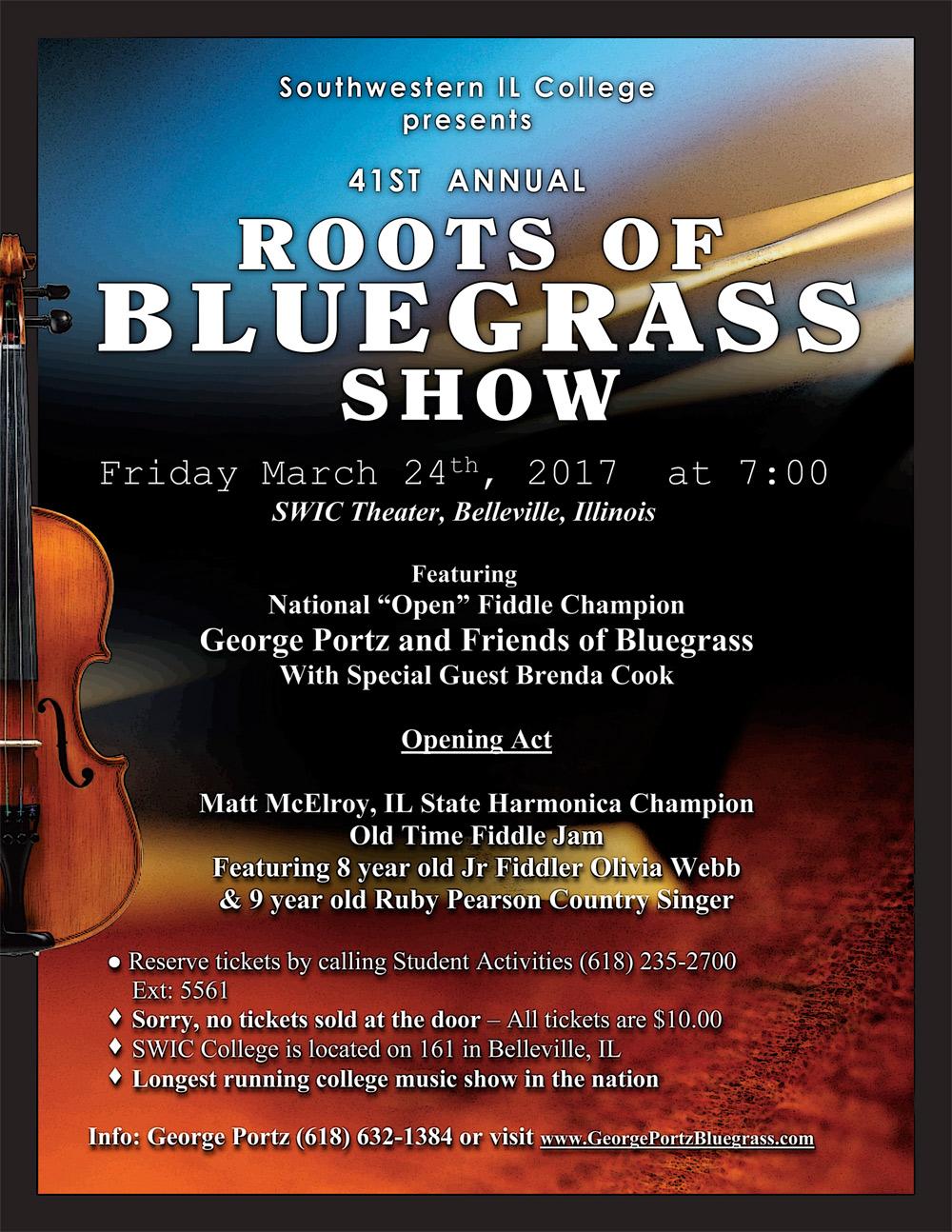 Roots of Bluegrass